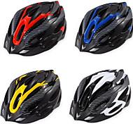 Unisex Cycling Helmet Bike Bicycle Helmet EPS+PC Material Ultralight Adjustable Helmet 1pc