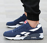 Men's Casual Shoes Breathable Air Cushion Sneakers
