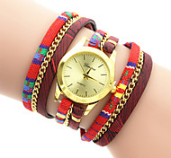 Women's Fashion Quartz Casual Watches Bracelet Watches Cool Watches Unique Watches Fashion Show Watches