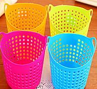 1 Küche Katze Plastik Netze & Halter 10.5*10.5*10