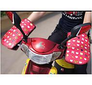 cor 4137 luvas elétrica proteção do carro sol / o conjunto, sol, impermeável, anti ultravioleta