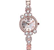 Montre Femme New Quartz Watch Women Ladies Fashion Wrist Watches Bracelet Watch Wristwatch Clock Quartz Watch