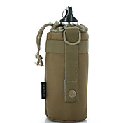 MOLLE System Water Bottle Kettle Packs Waist Bag Holder,Military Waterproof Advance Ultra-light Range Tactical Gear