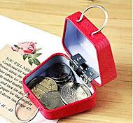 Mini Candy Box Handbag Life Easy Carry Purse Gift