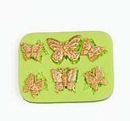 1 HorneandoAntiadherente / Ecológico / Nueva llegada / Gran venta / decoración de pasteles / De Armar / Herramienta para hornear / Alta