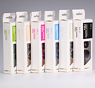 3 в 1 зажим 0,36 × широкий угол + 180 ° рыбий глаз + 15 × набор макросов линзы для сотового телефона золото / серебро / черный / синий /