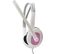 SENICC ST-458N Headphones (Headband)ForMedia Player/Tablet / Mobile Phone / ComputerWith Microphone