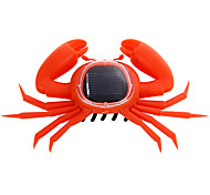 Energy-saving Sun Powered Crab Children Toy