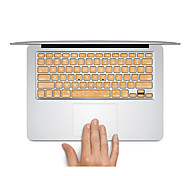 "Keyboard sticker Wood Laptop Decal for MacBook Air 13"" MacBook Pro Retina 13'/15"" MacBook Pro15"" MacBook Pro 17"