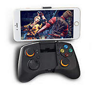 cmpick multifunzionale supporto del controller wireless bluetooth ios android
