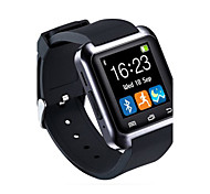 Men's Women's Unisex Sport Watch Smart Watch Wrist watch LED Remote Control Digital Rubber Band Charm Luxury Black White Red