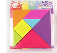 Educational Toys Large Rainbow Jigsaw Puzzle