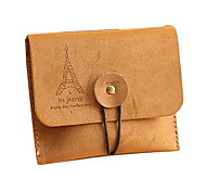 The Eiffel Tower Change Purse