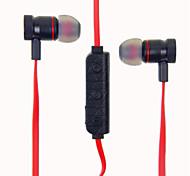 Нейтральный продукт M9 Наушники-вкладышиForМедиа-плеер/планшетный ПК Мобильный телефон КомпьютерWithС микрофоном Регулятор громкости