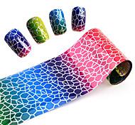 Nail Sticker Nail Art Autres Outils