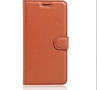 The Embossed Card Support Protective Cover For Doug F5 Mobile Phone