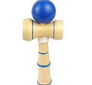 Tetherball Wooden Toy