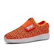 Others Running Casual Shoes Kid's Lighted Low-Top Leisure Sports Others Leisure Sports