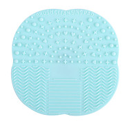 Silicone Cleaning Pad Brush Cleaning Brush Cleaning Device