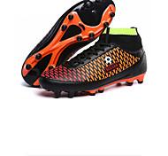 Zapatillas de deporte(Verde / Negro / Naranja) - deFútbal- paraHombres