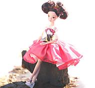 Kurhn Doll Girl Minnie Ladies Classic Chinese Gift