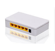 Hisource USB 4 Profesional Para Ethernet Networking