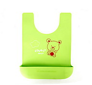 Silica gel Eat mat For  1-3 years old / 3-6 years old Baby