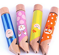 Wooden Children Whistle