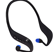 BT-5 Neckband Bluetooth Sport Stereo Headset Headphones With Mic For Handfree Call for iphone Samsung