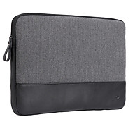 Gearmax® 11inch Laptop Sleeve/Bag Solid Color Gray