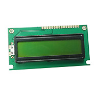 lcd, 1602 Zeichen, Typ LCD LCD-LCM-Modul lcd