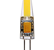 4W G4 Luces LED de Doble Pin MR11 4 COB 460 lm Blanco Cálido / Blanco Fresco Decorativa / Impermeable DC 12 / AC 12 / AC 24 / DC 24 V1