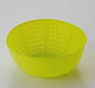 Fruit & Vegetable Tools Silicone Fruit Basket