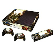 Xbox One Console Protective Sticker Cover Skin Controller Skin Sticker