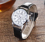 Woman And Man Fashion Wrist Watch