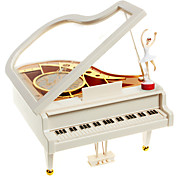 Classical Piano Machine Toy Música