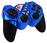 Dilong usb Dual Shock multifunktionale Game-Controller