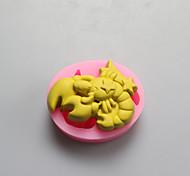 Scorpio Shape Chocolate Silicone Molds,Cake Molds,Soap Molds,Decoration Tools Bakeware