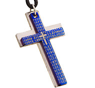 Multi - Cross Pendant