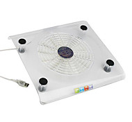 CMPICK 828 Notebook Computer Cooling Fans
