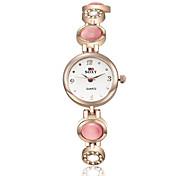 femme novo relógio de pulso de quartzo das senhoras das mulheres moda relógios pulseira de relógio relógio de quartzo relógio legal
