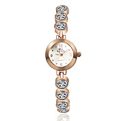 Femme New Quartz Watch Women Ladies Fashion Wrist Watches Bracelet Watch Clock Quartz Watch  Cool Watch Unique Watch