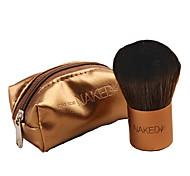 Powder Brush Pack Portable Multifunctional Beauty Cosmetic Brush Tool