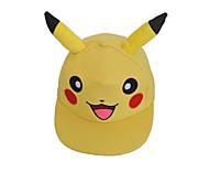 tasca piccolo mostro Pikachu tappo orecchio 3d
