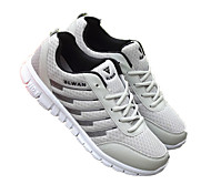 Men's Sports Shoes Running Shoes Wild Breathable Fabric