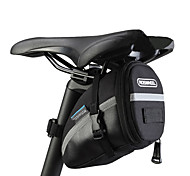 ROSWHEEL® Bike BagBike Trunk Bags Wearable Bicycle Bag Polyester Cycle Bag Cycling/Bike 15*7.5*10.5