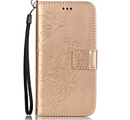 Embossed Card Can Be A Variety Of Colors Cell Phone Holster For iPhone SE/5/5S/6/6S/6 Plus/6S Plus