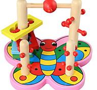 Butterfly Maze Toy