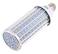YWXLight® 60W E26/E27 LED  Lights 160 SMD 5730 5500-5800lm Warm/Cool White AC 85-265V