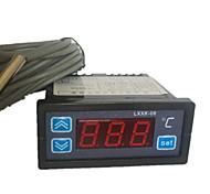controlador embutido de temperatura (faixa de temperatura de -50 ~ 50 ° C; ac-220v)